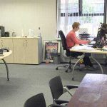 kantoorruimte amsterdam sloterdijk