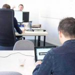 Kantoorruimte starters SamSam Offices