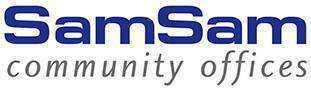 Inspirerende kantoorruimtes vindt u bij SamSam Offices Amsterdam