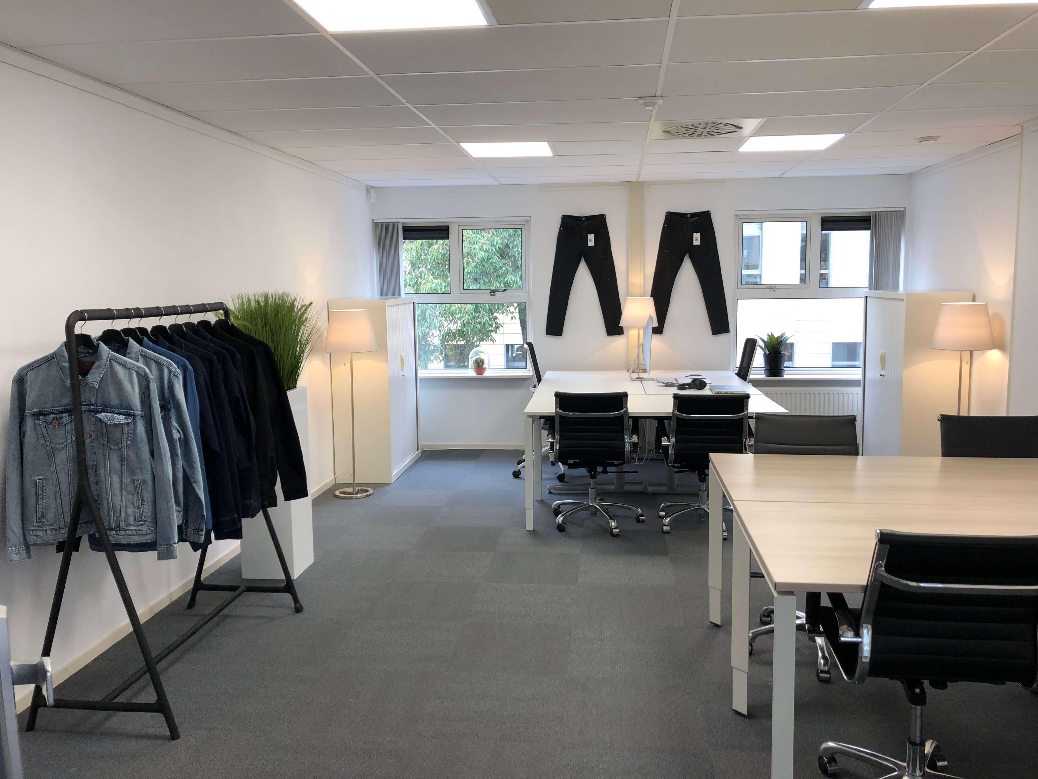 SamSam Offices Kantoorurimte 14.5 afbeelding 3